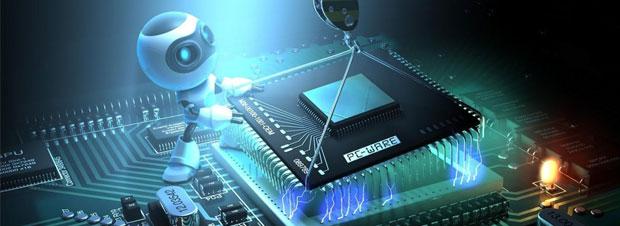 Bir solukta donanım upgrade nasıl yapılır?