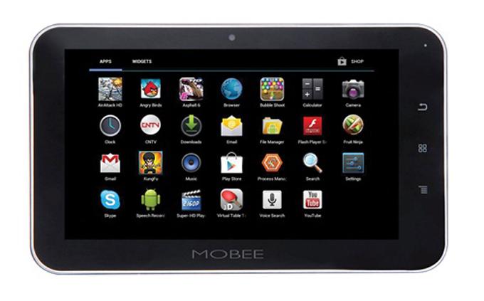 """Mobee Nett 7"""" S900-E"""