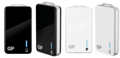 GP Portable Power XPB20