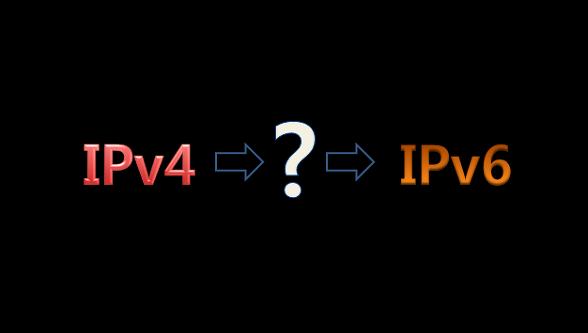 IPv4'ten IPv6'ya geçtik. Peki IPv5'e ne oldu?