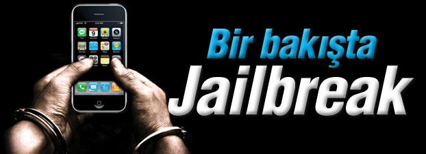 Bir bakışta Jailbreak