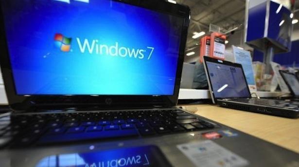 Windows 7 kullanımı azalıyor, Windows 8 artıyor, Ubuntu ise yüzde 1'e ulaştı