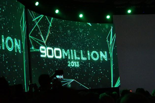 900 milyon Android cihaz aktif edildi