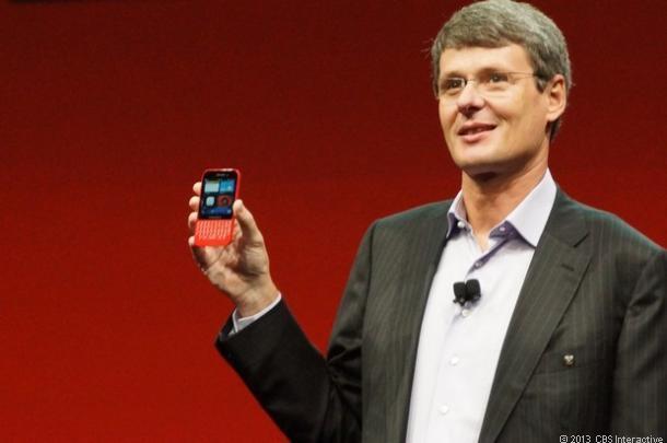 BlackBerry Q5 tanıtıldı