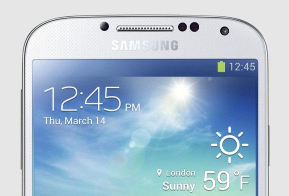 Galaxy S4, 10 milyonu gördü
