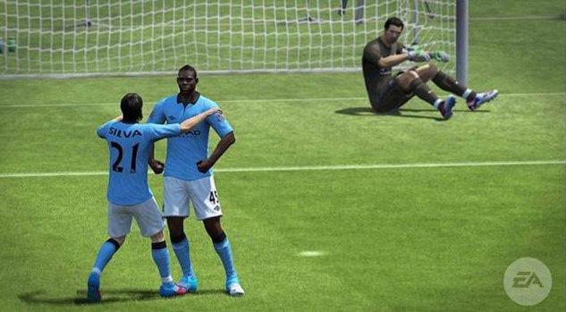 FIFA 2013'ün satış rakamları açıklandı