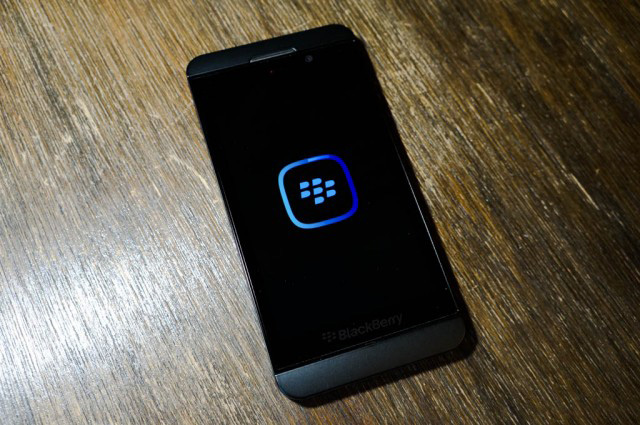 Blackberry 10.1 güncellemesi dağıtılmaya başlandı