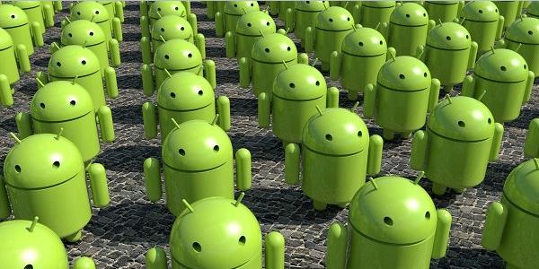 2013'ün ilk çeyreğinde Android, yüzde 74'lük pazar payına sahip