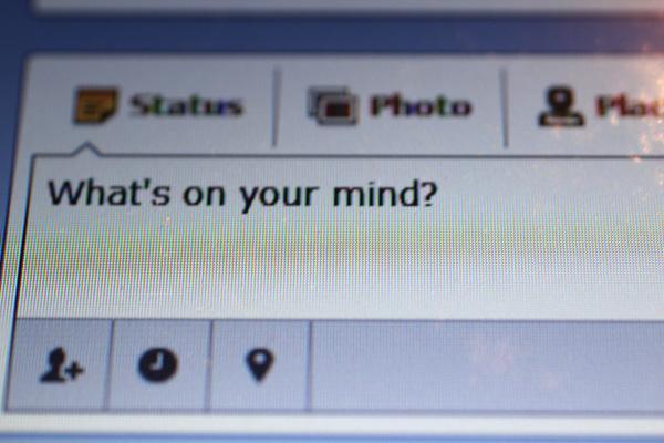 Facebook'a yeni durum bildirimleri eklendi