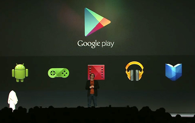 Google Play, 48 milyar indirme sayısına ulaştı