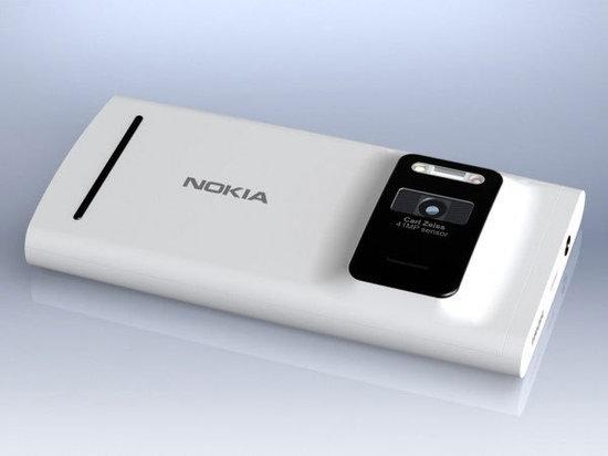 41 MP kameralı Nokia EOS detaylandı