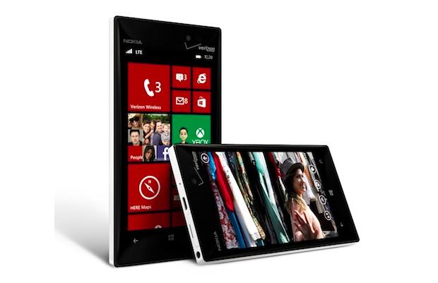 Nokia Lumia 928, resmiyet kazandı