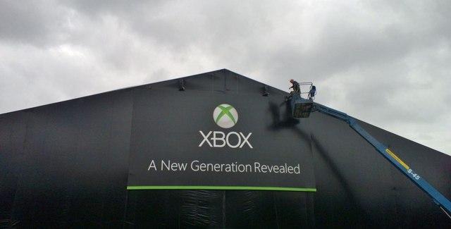 Yeni hepsi bir arada eğlence sistemi: XBOX One