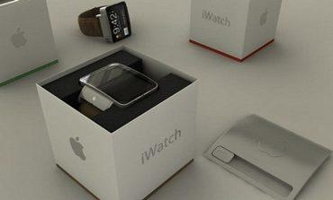 Apple, iWatch'ın patentini aldı