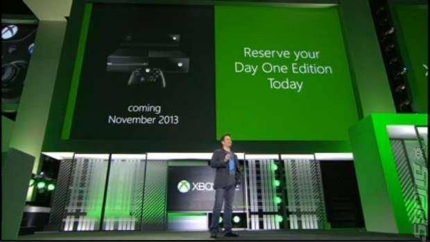 İşte Xbox One'ın çıkış tarihi ve fiyatı