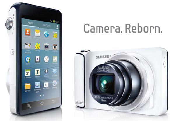 Galaxy Camera 2, 20 Haziran'da gelebilir