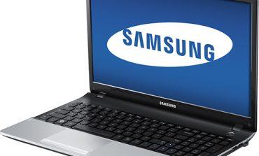 TTNET'ten günde 1 TL'den başlayan taksitlerle  Samsung notebook