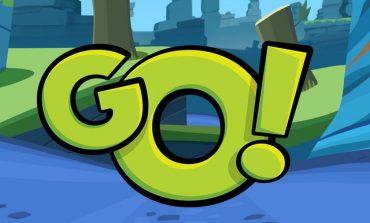 Rovio, Angry Birds Go'yu duyurdu
