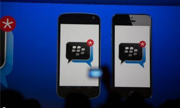 BlackBerry Messenger, Android ve iOS'a ne zaman geliyor?
