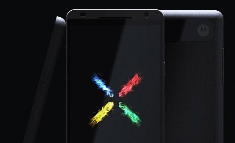 Motorola X Phone doğrulandı
