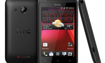 HTC'den yeni ekonomik telefon: Desire 200