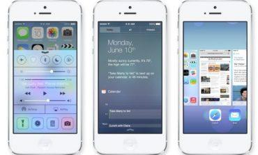 iOS 7'li cihazlarda kafa hareketleriyle kontrol olacak