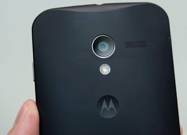 Motorola'nın Moto X cihazının özellikleri sızdı