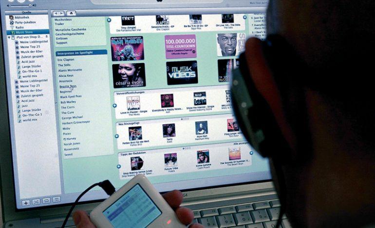 Her gün 500,000 iTunes hesabı açılıyor
