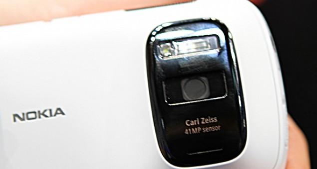 Nokia EOS'un tanıtılacağı tarih belli oldu