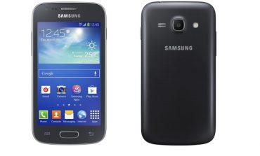 Galaxy Ace 3 resmiyet kazandı
