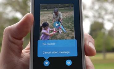 iOS için Skype'ın video mesajlaşma özelliği artık ücretsiz