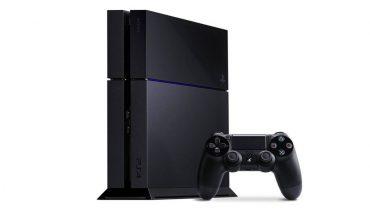 Playstation 4 İngiltere'de milyon barajını aştı