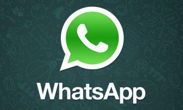 WhatsApp'da 1 günde 27 milyar mesaj atılarak yeni bir rekor kırıldı