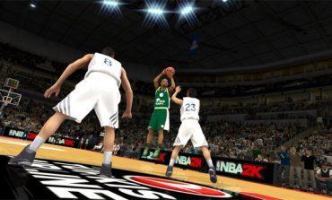 Türk takımları NBA 2K14'te olacak