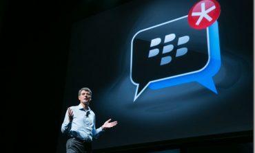 BBM, Android ve iOS'a ne zaman geliyor?