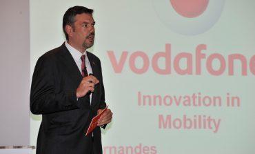 Vodafone Türkiye'den 4G hız testi