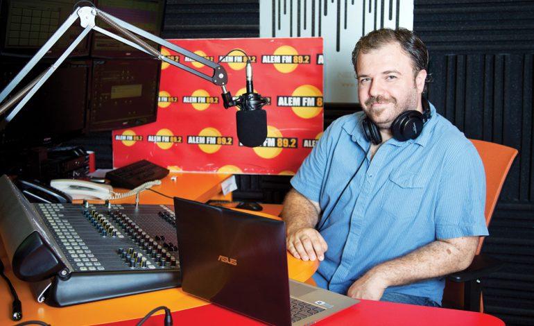 ASUS Tutkunu DJ: Nihat Sırdar