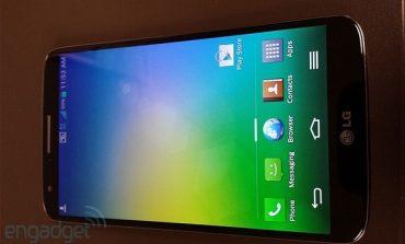 LG Optimus G2'nin video ve fotoğrafları ortaya çıktı