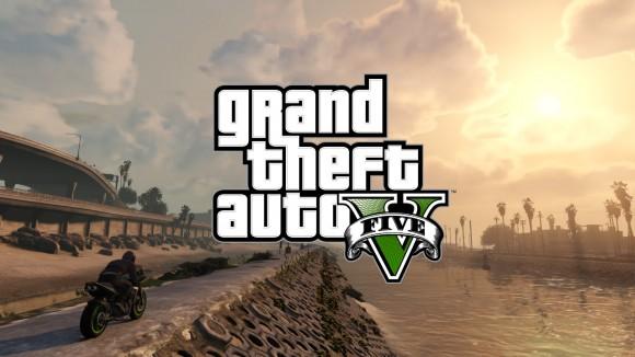 GTA V'in resmi oynanış videosu yayınlandı