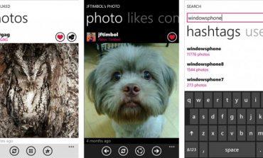 WPGram ile Instagram videolarını Windows Phone'da izleyin