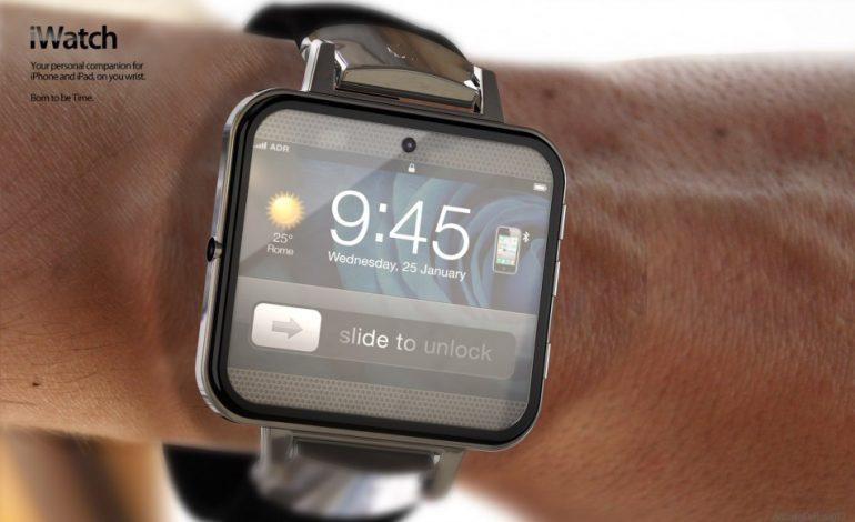 Apple, Türkiye'de iWatch patenti için başvuruda bulundu