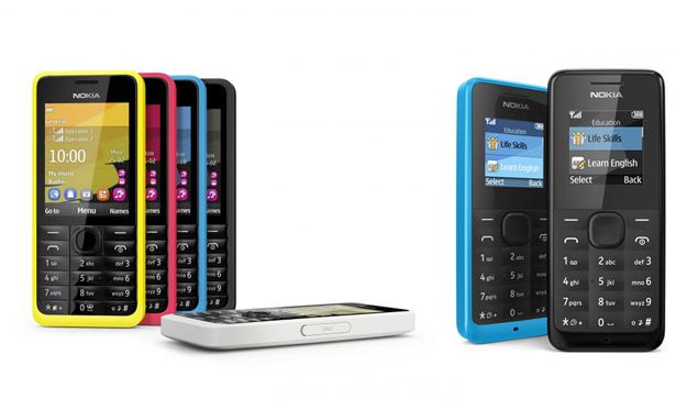 Nokia, 20 dolara satışa çıkan Nokia 105'ten ne kadar kar ediyor?