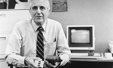 Bilgisayar faresinin mucidi Doug Engelbart hayatını kaybetti