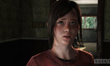 2013'ün en çok satan oyunu:  The Last of Us