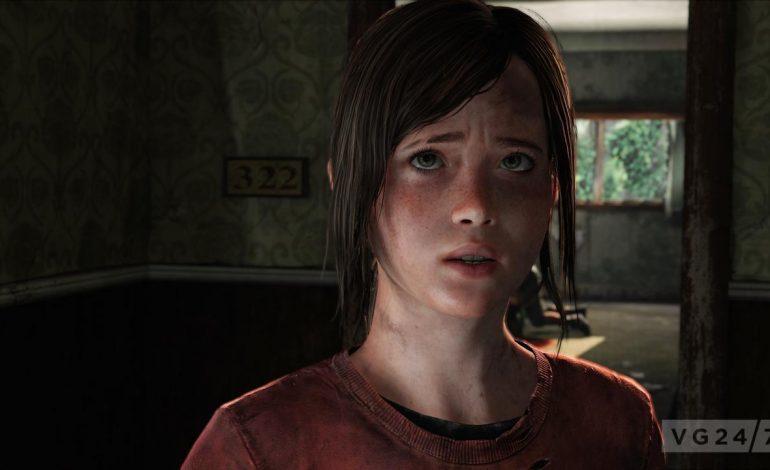 2013'ün en çok satan oyunu:  The Last of Us
