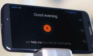 Motorola Moto X'in videosu sızdı, çıkış tarihi resmileşti