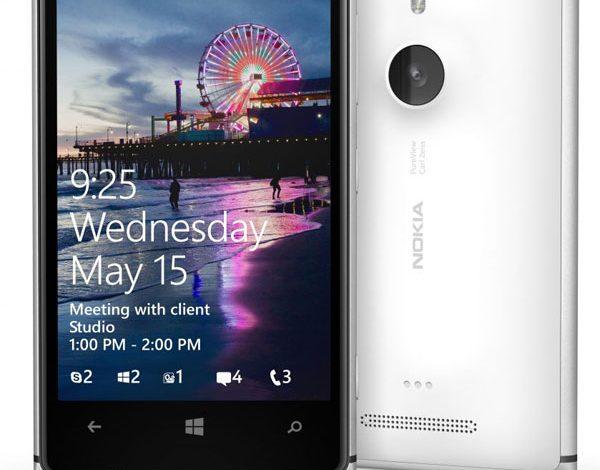 Vodafone, Nokia Lumia 925'i Eylül'de satışa sunuyor
