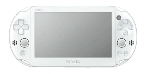 Sony'den ince PS Vita ve PS Vita TV bombaları