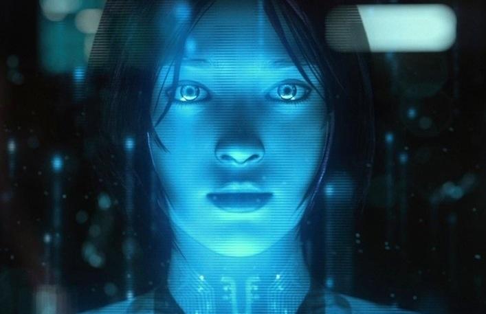 Wp 8.1'in asistanı Cortana'nın ismi az kalsın Alyx oluyormuş