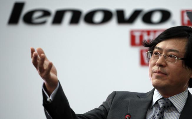 Lenovo CEO'su çalışanlarıyla 3 milyon USD paylaşacak